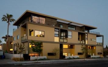 Lloyd Russell: 3761 Centre St., San Diego, CA