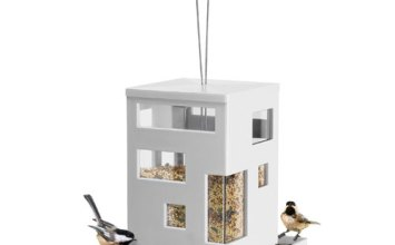 Bird Cafe Feeder by Umbra
