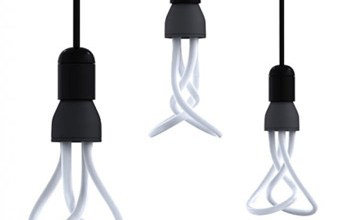 Plumen Designer Light Bulb
