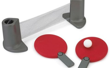 Pongo Ping Pong Game by Umbra