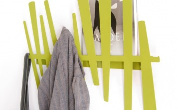 Giveaway | Wallter Slat Rack from Design Public