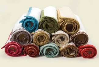 Kim Seybert Crochet Napkins Giveaway