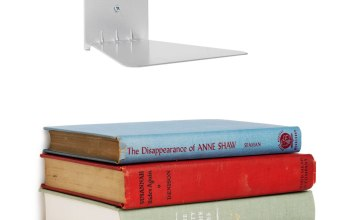Giveaway | Conceal Shelf from Uncommon Goods