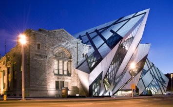 Toronto Modern Design   Q&A w/ Daniel & Alana Charles
