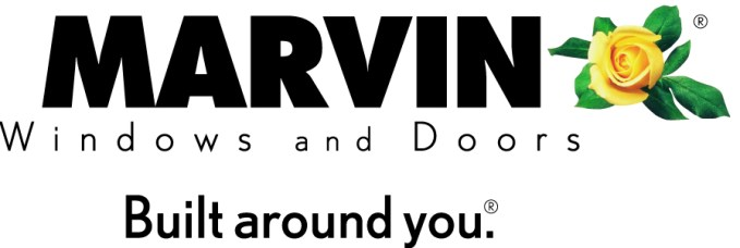 Marvin logo, Built around you