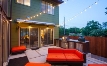 Smart Design in East Austin | Q&A w/ Newcastle Homes