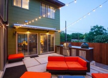 Smart Design in East Austin | Q&A w/ Newcastle Homes