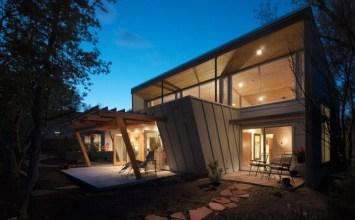 NEWMAN ARCHITECTURE: 9220 W. 20TH AVENUE
