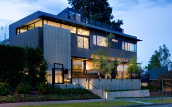 2012 Seattle Modern Home Tour