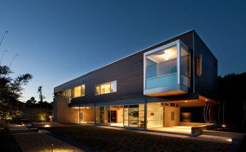 2012 San Diego Modern Home Tour