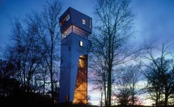 2012 Fayetteville Modern Home Tour