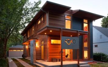 2012 Minneapolis Modern Home Tour