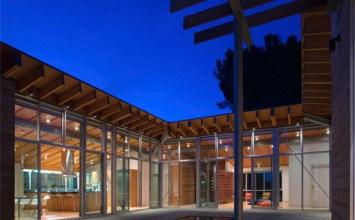 2012 Silicon Valley Modern Home Tour