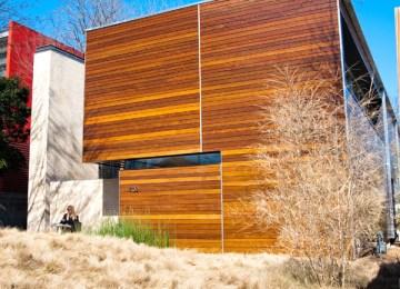 2010 Austin Modern Home Tour
