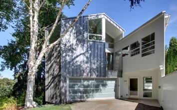 Hutchison & Maul Architecture: 316 Lake Washington Blvd. South