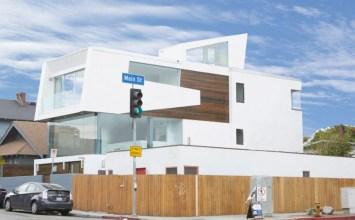 Coscia Day Architecture: 135 Brooks Avenue