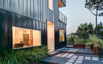 The Austin Modern Home Tour   Archi-Tips