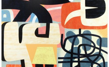 Mad About Mid-century: Tribute To Eames @ Gallery Nucleus