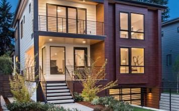 2016 Seattle Modern Home Tour