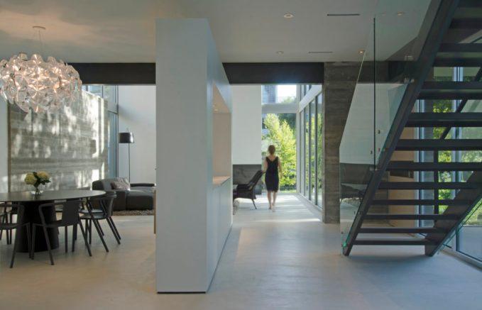 Intexure Tripartite House (4)