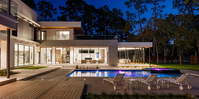 The modern architecture design society visits houston tx to explore incredible modern living spaces we invite you to tour the properties