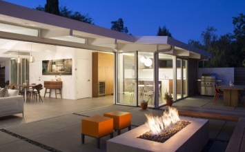 From Mid-Century Modern to the 21st Century
