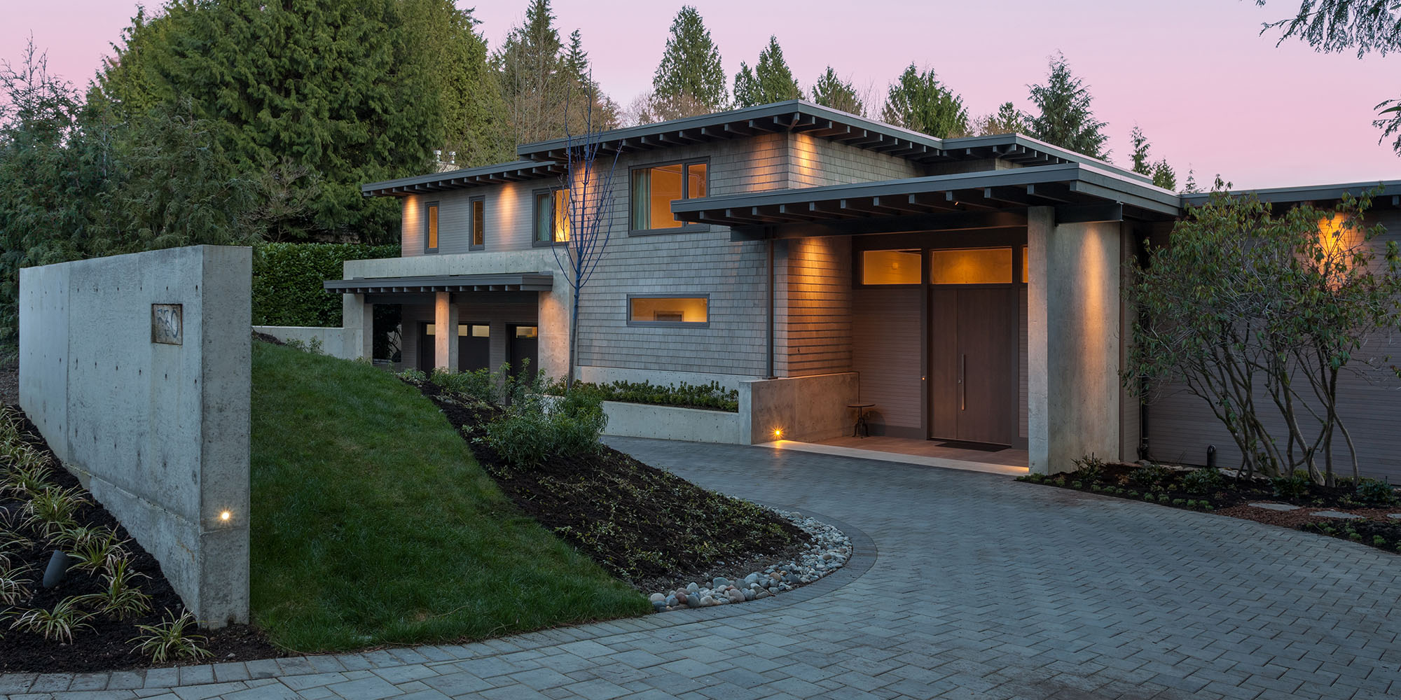 MADS Modern Home Tour Vancouver