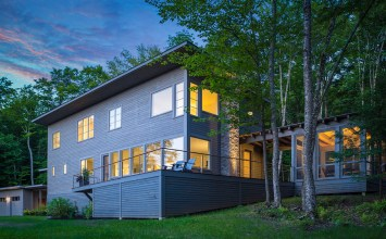 Featured Home: One Marvelous Tree House