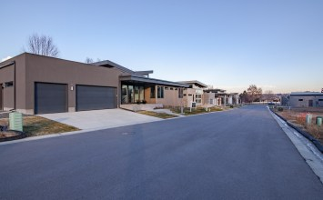 Sneak Peek: Wilder Lane Modernist Community