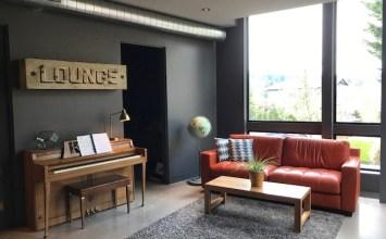 Sneak Peek | Rael, Inc.'s Northwest Modern Home