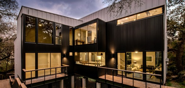 2018 Austin Modern Home Tour