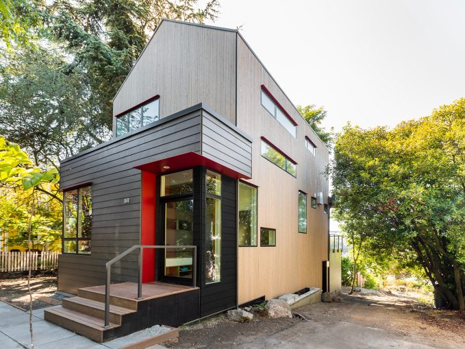 CAST Architecture 2018 Seattle Modern Home Tour