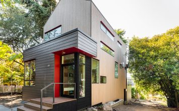 2018 Portland MA+DS Modern Home Tour