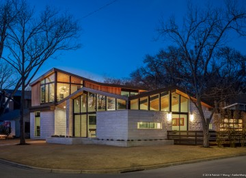 The Arpdale Residence: A Beautiful, Sustainable & Healthy TreeHouse Home