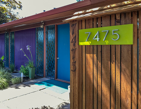 2018 Portland Modern Home Tour Alcoa