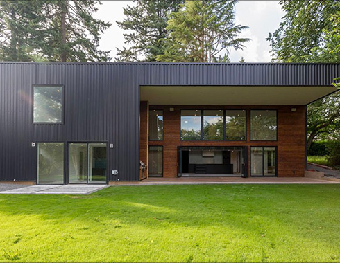 2018 Portland Modern Home Tour Templeton Built