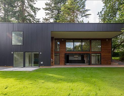2018 Portland Modern Home Tour Templeton Built