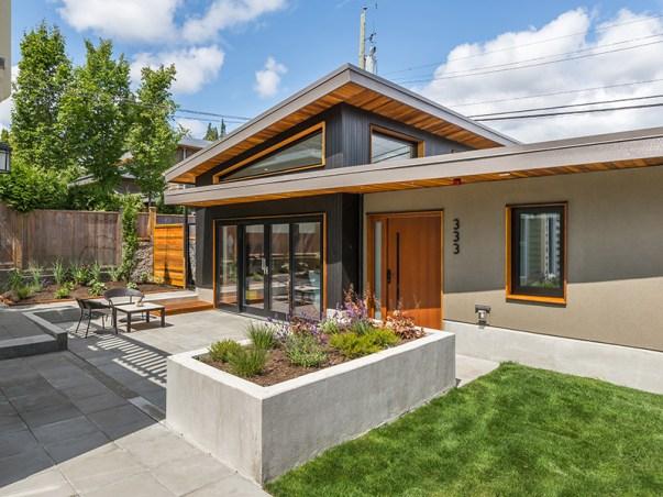 2018 Vancouver Modern Home Tour Lanefab 2
