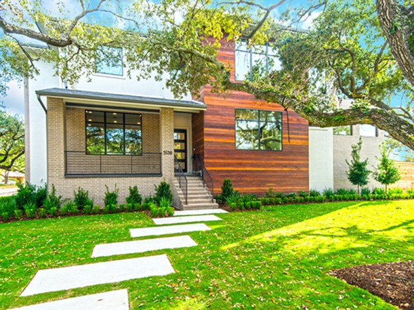 2018 Houston Modern Home Tour On Point Custom Homes