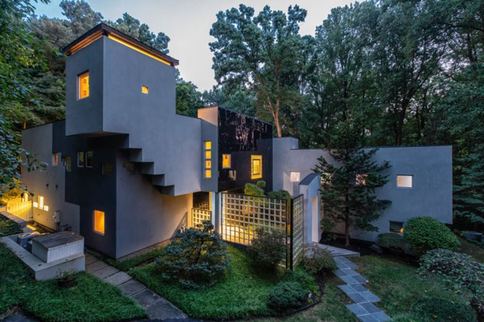 2018 DC Metro Modern Home Tour Travis Price Architect2018 DC Metro Modern Home Tour Travis Price Architect