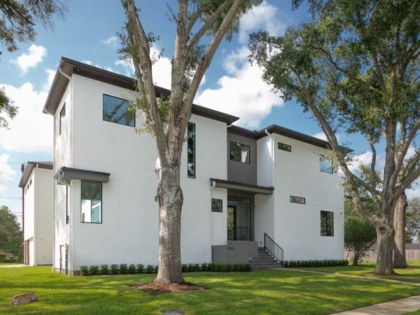 2018 Houston Modern Home Tour Hollenbeck Architects
