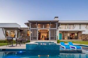 Cornerstone Architects 2019 Austin Modern Home Tour