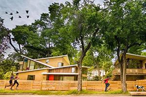 ESS Design Build 2019 Austin Modern Home Tour