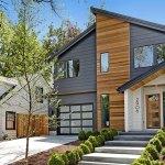 2019 Portland Modern Home Tour Urban Housing Development