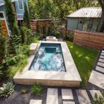 2019 Austin Outdoor Living Native Edge Landscape