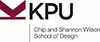 KPU Interior Design Logo
