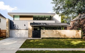 2019 Houston Modern Home Tour