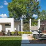 2Scale Architects 2019 Houston Modern Home Tour