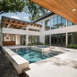 MASA Studio Architects 2019 Houston Modern Home Tour