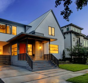 2020 Houston Modern Home Tour